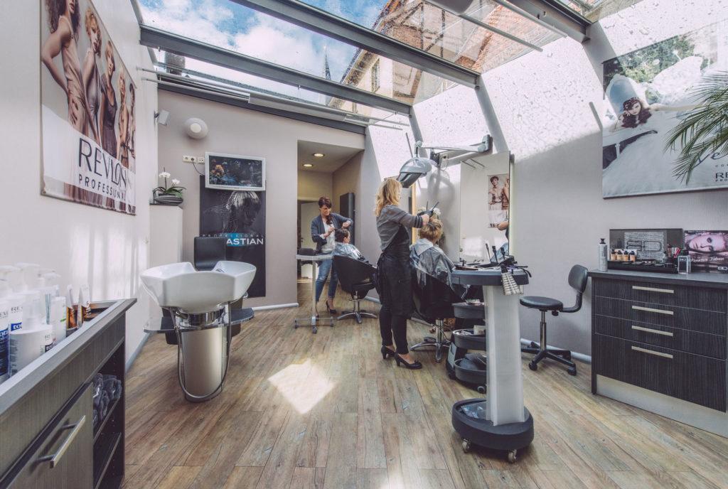 Salonipunkt | Ihr Salon für Haare und Schönheit in Quedlinburg